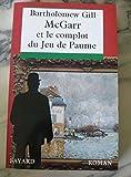 """Afficher """"McGarr et le complot du Jeu de Paume"""""""