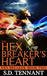 The Hex Breaker's Heart (English Edition)
