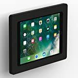 iPad Pro 10.5'' Black Enclosure w Tilting VESA Wall Mount [Bundle]