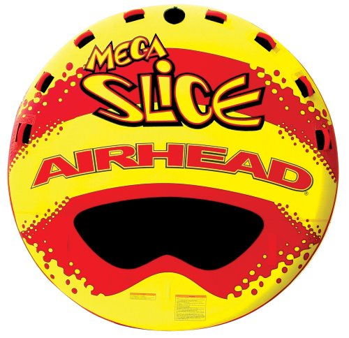 AIRHEAD AHSSL-4 Mega Slice Towable