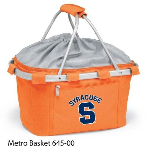 NCAA Syracuse Orange Oniva Seat - Orange Collegiate Stadium Seat