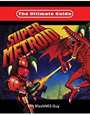 The Ultimate Guide To Super Metroid
