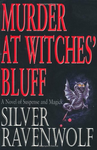 Download Murder at Witches' Bluff pdf