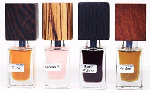 4 Nasomatto Extrait De Parfums Duro Narcotic Venus Black Afgano