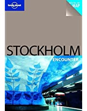 Lonely Planet Stockholm Encounter 2nd Ed.: 2nd Edition