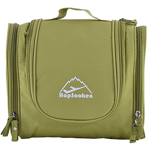 Hopsooken Portable Toiletry Organizer Cosmetic
