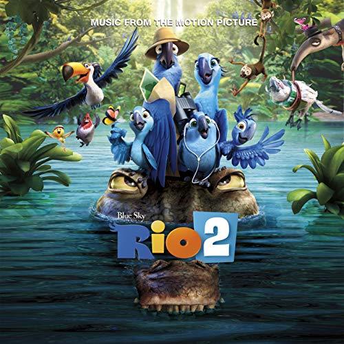 Top rio 2 cd