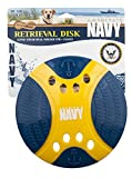 Penn Plax Officially Licensed America's Navy: Retrieval Disc for Dogs