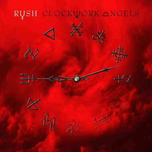 Price comparison product image Clockwork Angels