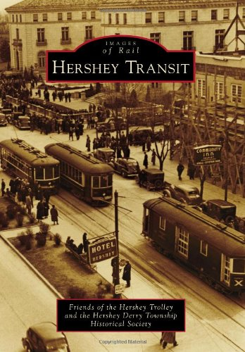 Hershey Transit (Images of ()
