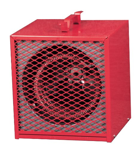 Compare Price To 20 Amp Garage Heater
