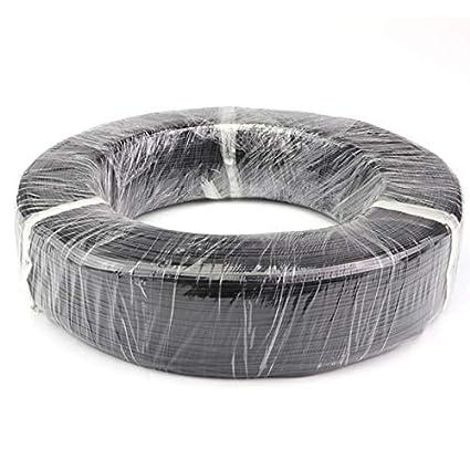 Ul1007 Wire | Amazon Com Isali 5 Meters Ul1007 Wire 24awg 1 4mm Pvc Electronic