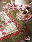 Pieceful Pursuits, Peggy Waltman, 1601405197