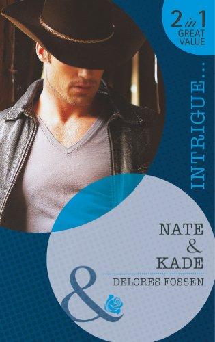 book cover of Nate / Kade