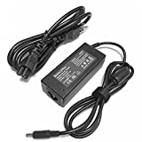 BatteryMon 45W 19.5V 2.31A Power Supply Ac Adapter for Dell Inspiron 15 5000 5555 5558 5559 3552, XPS 13 9350 9333 Ultrabook, HK45NM140 LA45NM140 HA45NM140 Laptop Charger