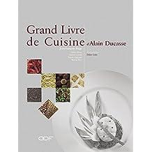 GRAND LIVRE..CUISINE -RELIE A.DUCASSE