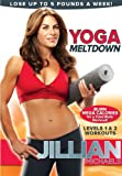 Jillian Michaels: Yoga Meltdown [DVD] (DVD)