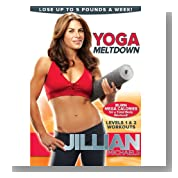 Jillian Michaels: Yoga Meltdown (2010)