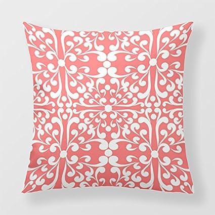 Lightinglife Cotton Pillow Decorative Nanditasingh Sofa Pillow shop Homeproduct Throw Pillow Cover 16 xdq