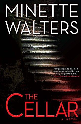- The Cellar: A Novel