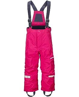 44981dbc8 Didriksons Amitola Kids Ski Pants Salopettes  Amazon.co.uk  Clothing