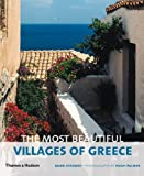 The Most Beautiful Villages of Greece (The Most Beautiful Villages) Paperback June 1, 2011