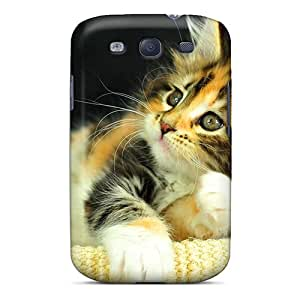 Durable Back Cases/covers For Galaxy - S3, The Best Gift For For Girl Friend, Boy Friend