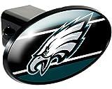 NFL Philadelphia Eagles Trailer Hitch Cover
