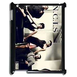 iPad 2,3,4 Phone Case American Police Procedural Drama Television Series NCIS XG00001178618