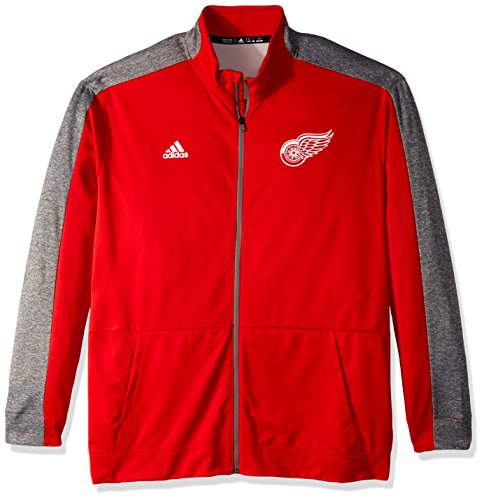 Authentic Detroit Red Wings - 4