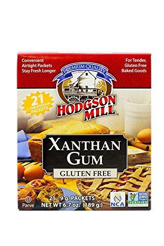 Hodgson Mill Xanthan Gum Gluten Free, 6.7 oz ()