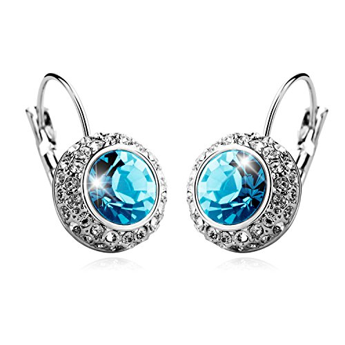 T400 Jewelers Swarovski Elements Earrings product image