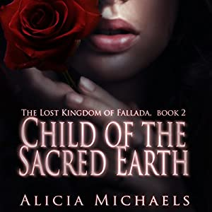 Child of the Sacred Earth Audiobook