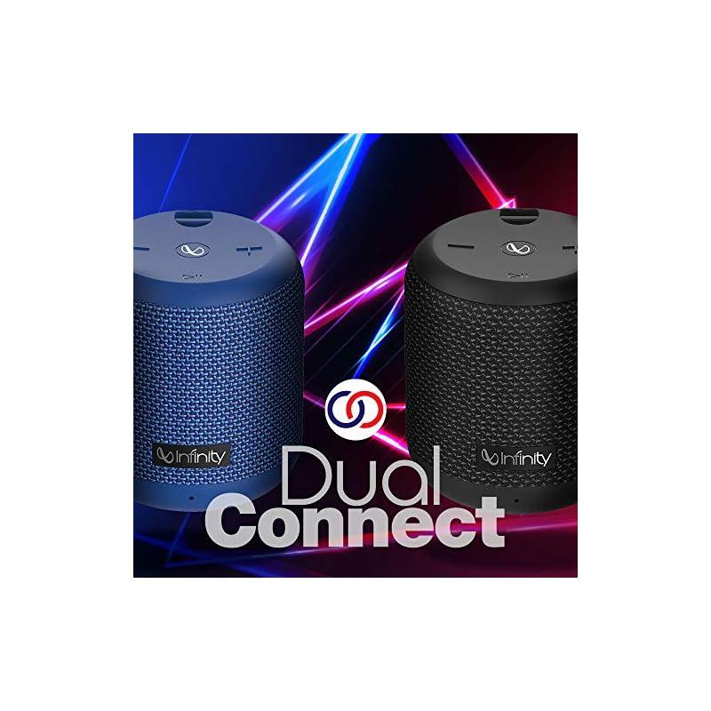 Infinity Wireless Speaker