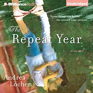 The Repeat Year Audiobook