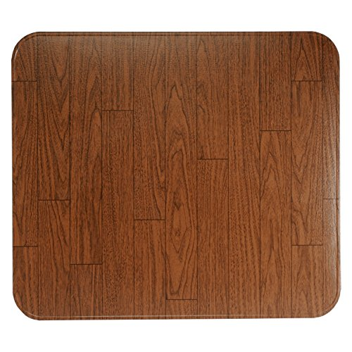 HY-C UL1618 Type 2 Stove Board, 36 by 48-Inch, Wood Grain by Hy-C