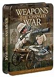 Weapons That Changed War (5-pk)(Tin)