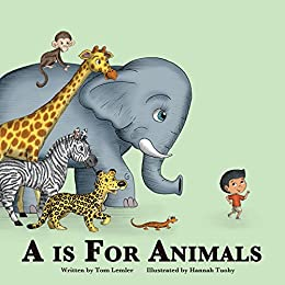 Download for free A is For Animals
