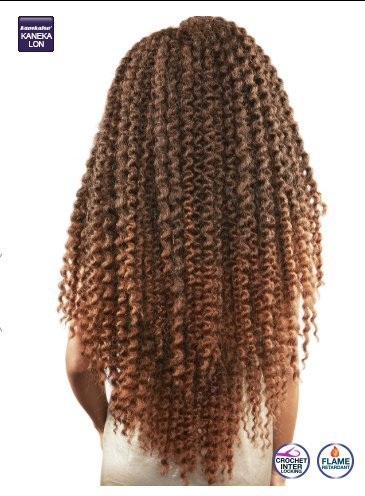 AFRICAN ROOTS - BANTU TWIST (4) by Bobbi Boss