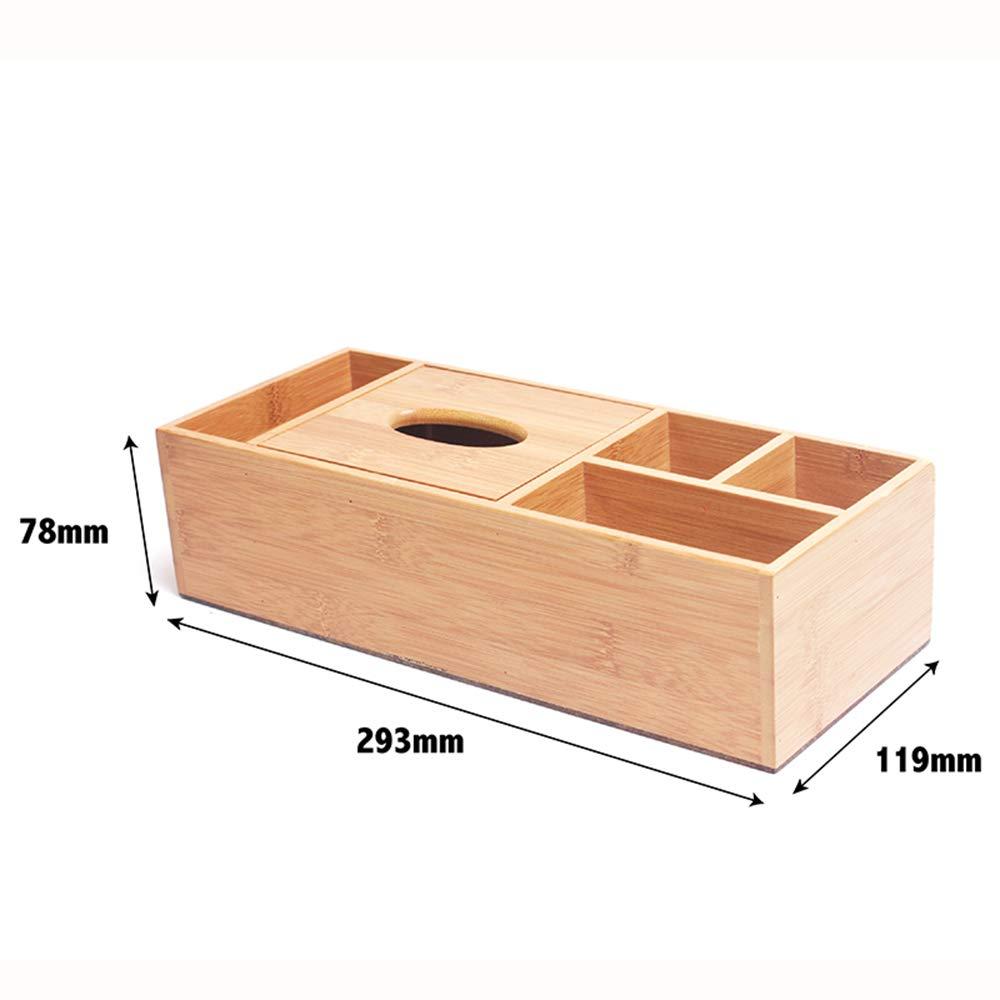 QFFL zhuomianshujia Carpeta Caja de Almacenamiento Escritorio de Madera Caja Archivos Simples Estante Caja Madera de Almacenamiento de Office (11 Estilos) Estanteria de Escritorio (Color : I) 11bc35