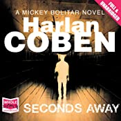 Seconds Away | Harlan Coben