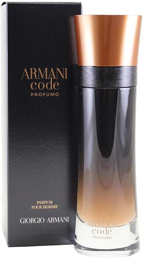armani code profumo sephora