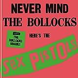 #10: The Sex Pistols - 1977: The Bollocks Diaries