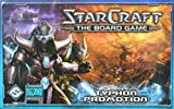starcraft the board game - StarCraft: The Board Game - Typhon Promotion Expansion