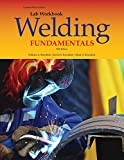 img - for Welding Fundamentals (Lab Workbook) book / textbook / text book