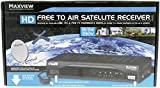 Maxview MXL020/HD Free to Air Digital Satellite Receiver High Definition