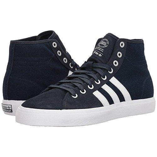 限界電話に出る絶滅した(アディダス) adidas Skateboarding メンズ シューズ?靴 スニーカー Matchcourt High RX [並行輸入品]