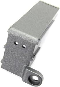 Dell Latitude XFR-E6400 Bottom Right Hinge Cover - X266K