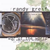 War Of The World by Randy Greif