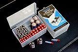 Battery Storage Box Organizer Pack of 2
